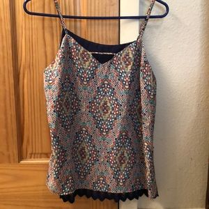 Tops - Boutique tank top